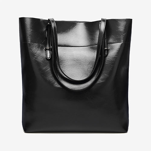 The Slim Work Tote - Modern Minimalist Approach