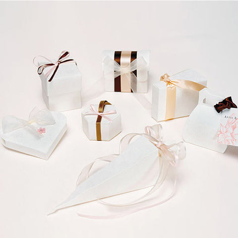 Fiorami Favor Boxes