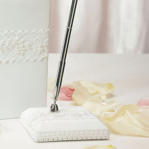 Sweet Art Wedding Pen Set