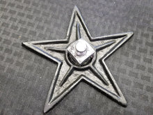 Load image into Gallery viewer, Large Star Anchor Plate (resin replica)