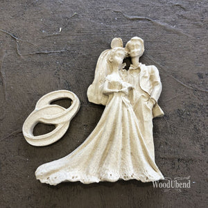 Wedding Couple - 1175