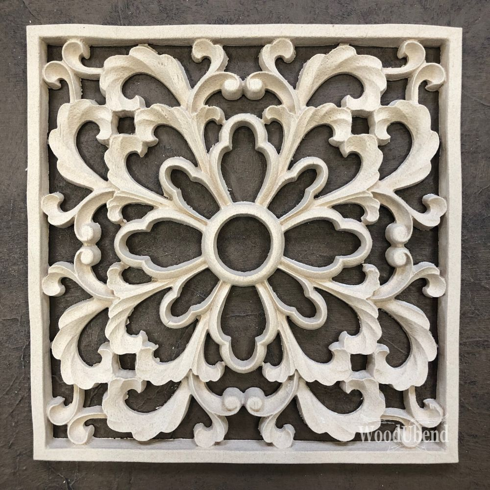 Decorative Square - 2131