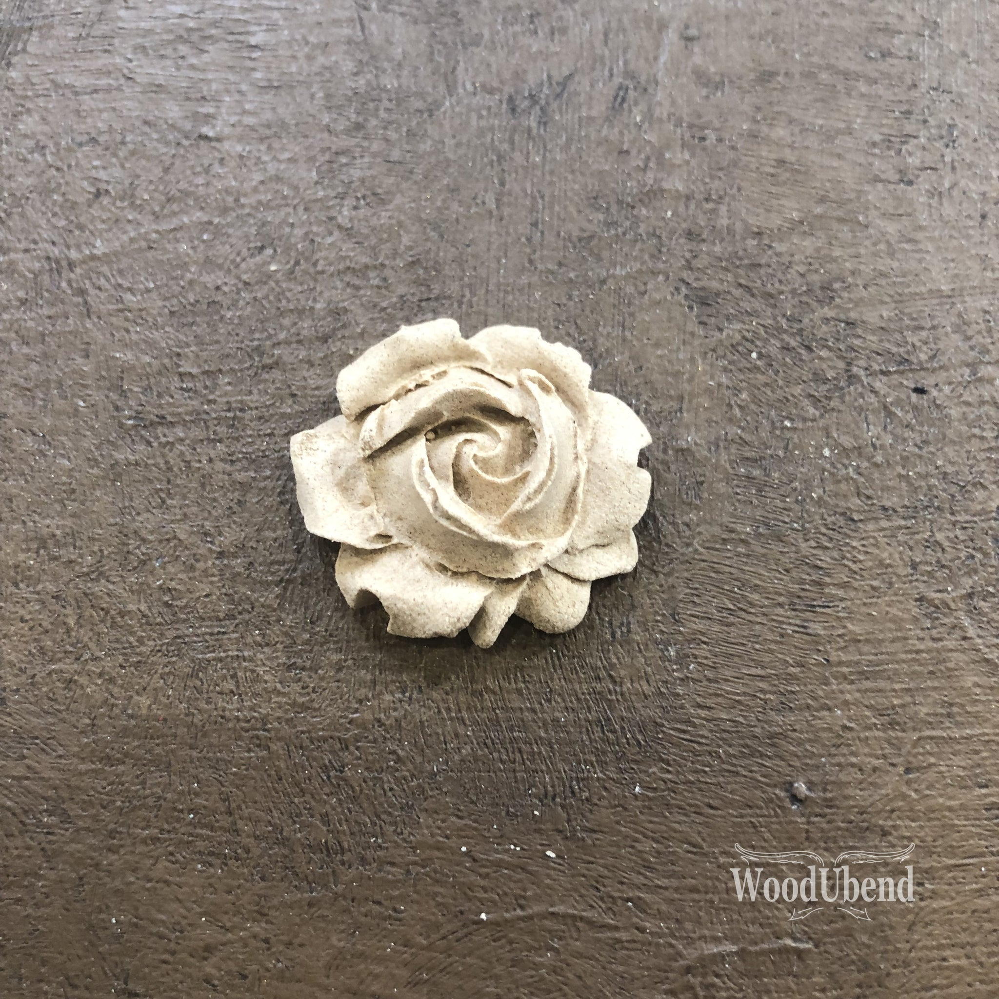 Tiny Craft Rose - 0322