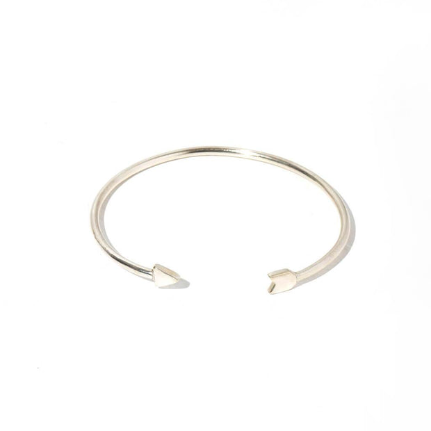 Strand Bracelet | Arrow | Available in 4 Finishes 1