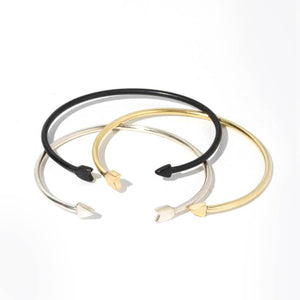 Strand Bracelet | Arrow | Available in 4 Finishes