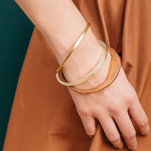 Ethically made jewelry handcrafted by fair trade master artisans in Nepal
