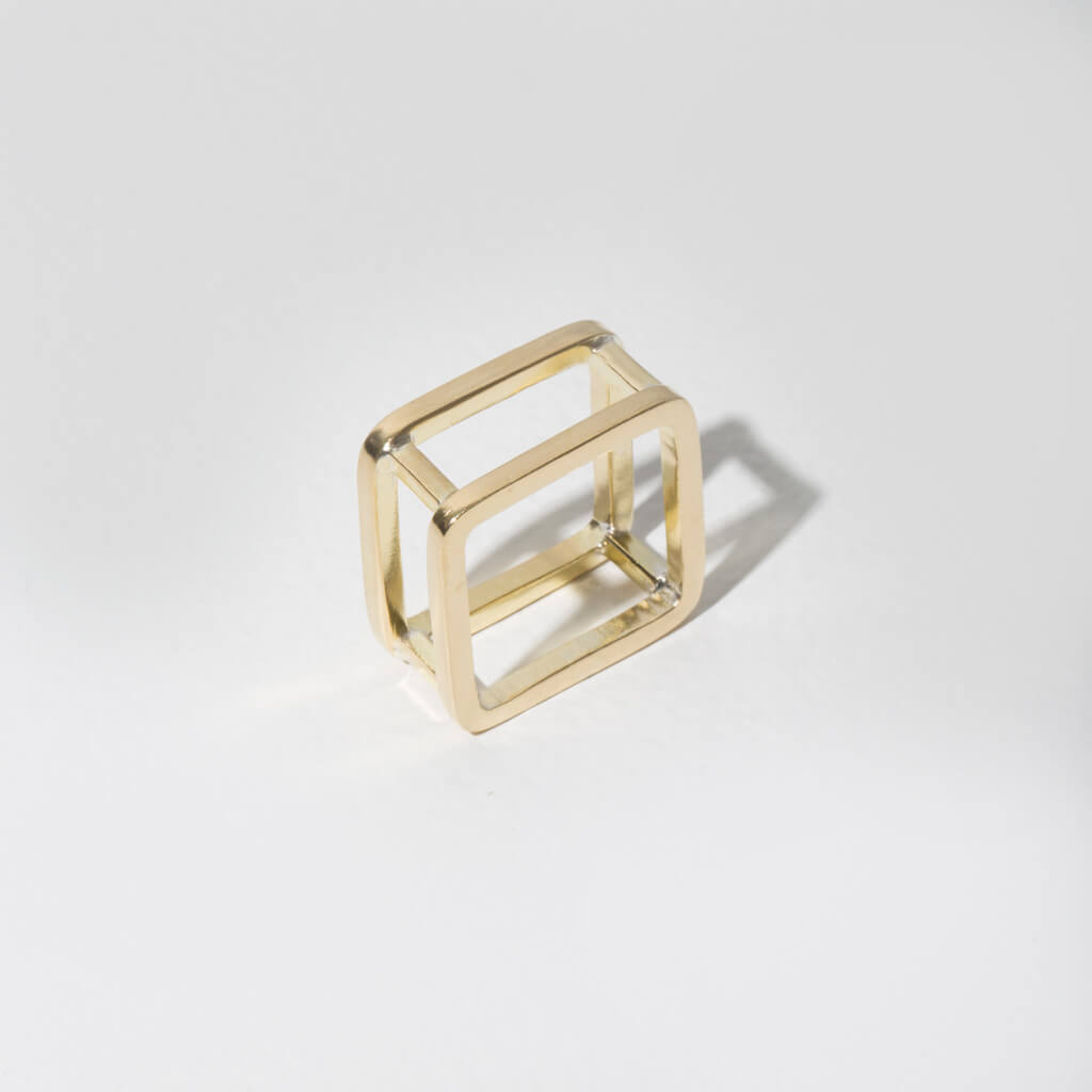 MULXIPLY Foundation Ring