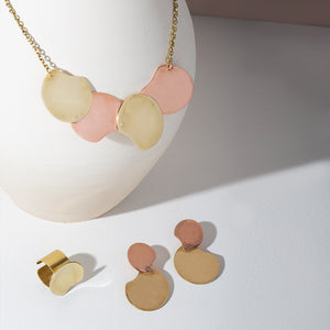 WSJ-Palette Statement Necklace
