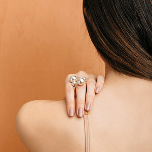 Strength Adjustable Ring