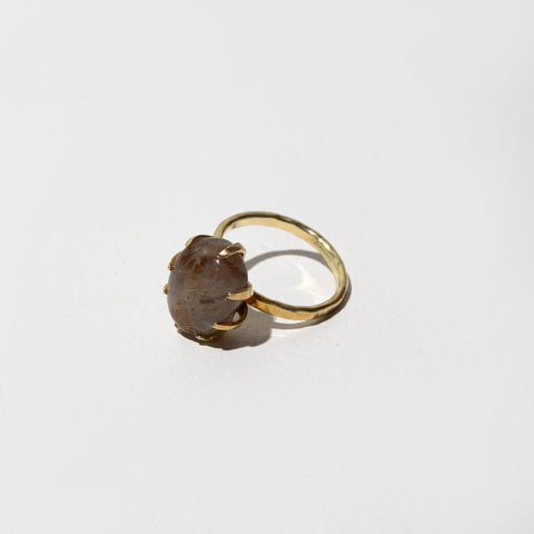 Yala Heritage Moonstone Ring