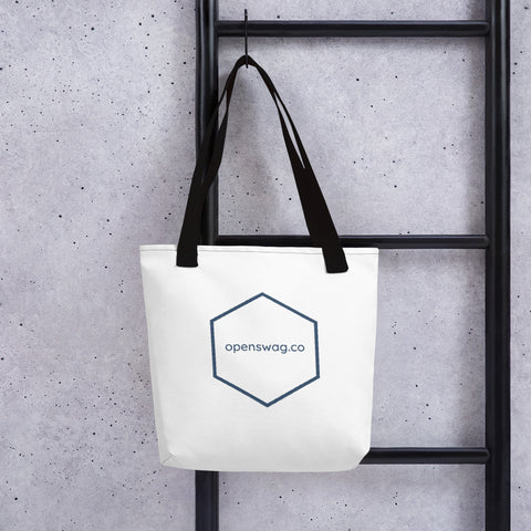 OpenSwag.co Tote bag