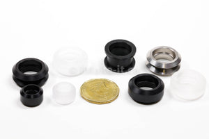 Xtreme Mini V Wheel and Ball Bearings