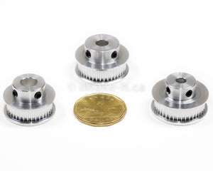 Aluminum Timing Pulley 40