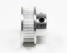 Load image into Gallery viewer, Aluminum Timing Pulley 40