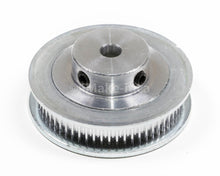 Load image into Gallery viewer, Aluminum Timing Pulley 60