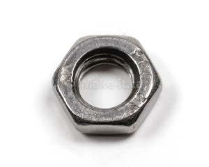 Thin Hex Nut