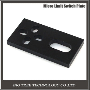 2 Hole Strip Plate