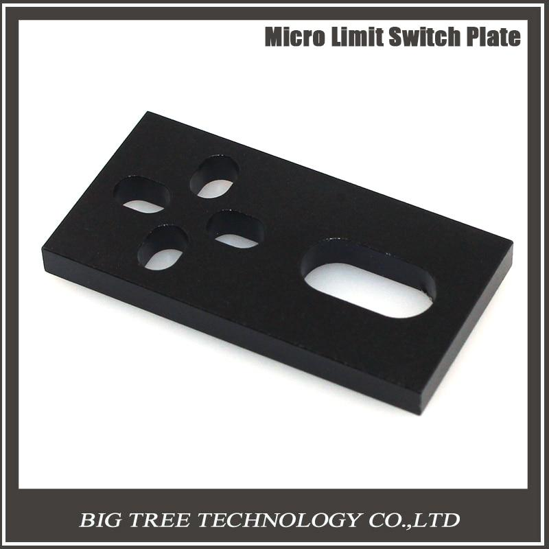 3 Hole Strip Plate