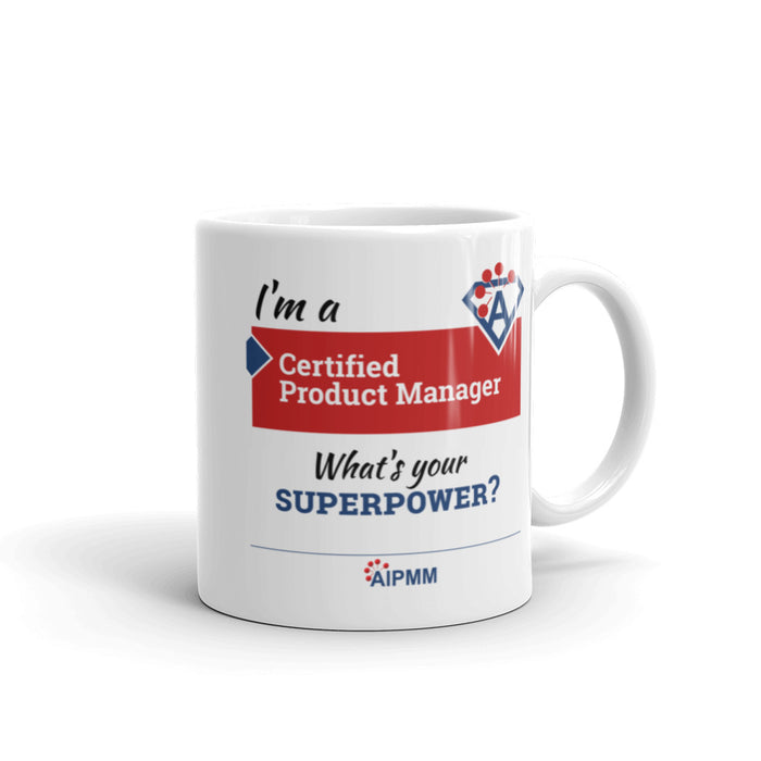 CPM SUPERPOWER CERAMIC MUG