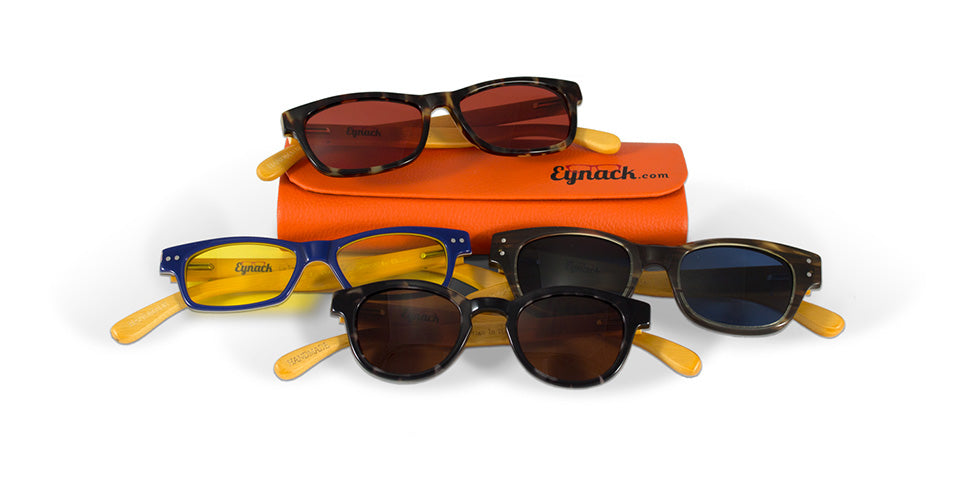 Our New FDA approved UVA Sunglasses Collection