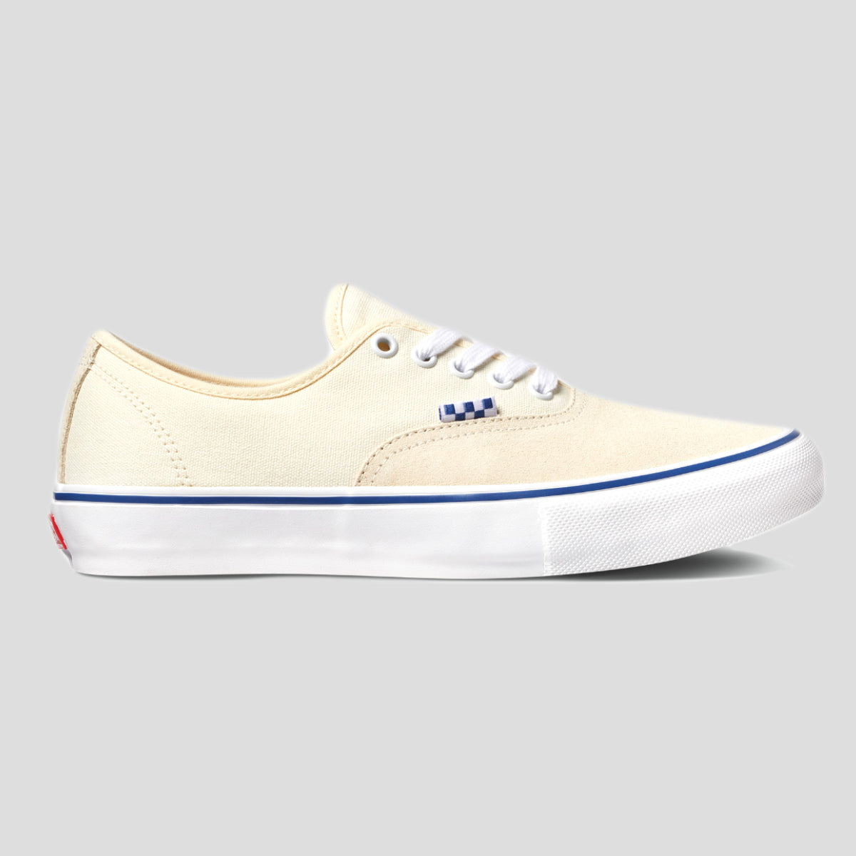 "VANS ""SKATE AUTHENTIC"" SHOE OFF WHITE"