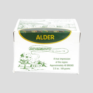 "INCIENSO ""ALDER"" INCENSE"