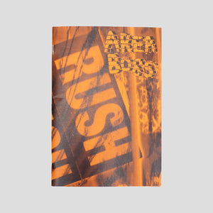 AREA BOSS ZINE