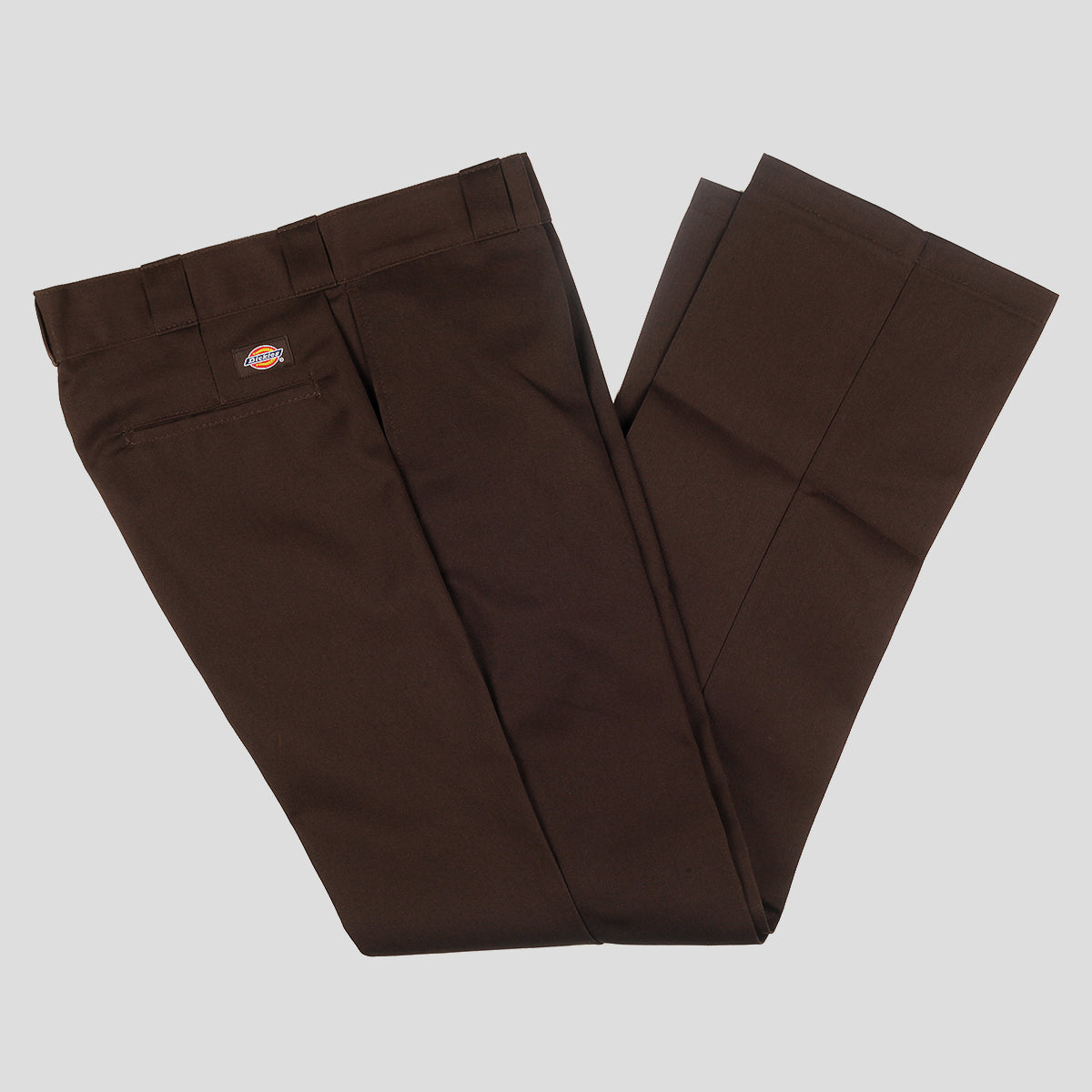 "DICKIES ""874"" PANT BROWN"