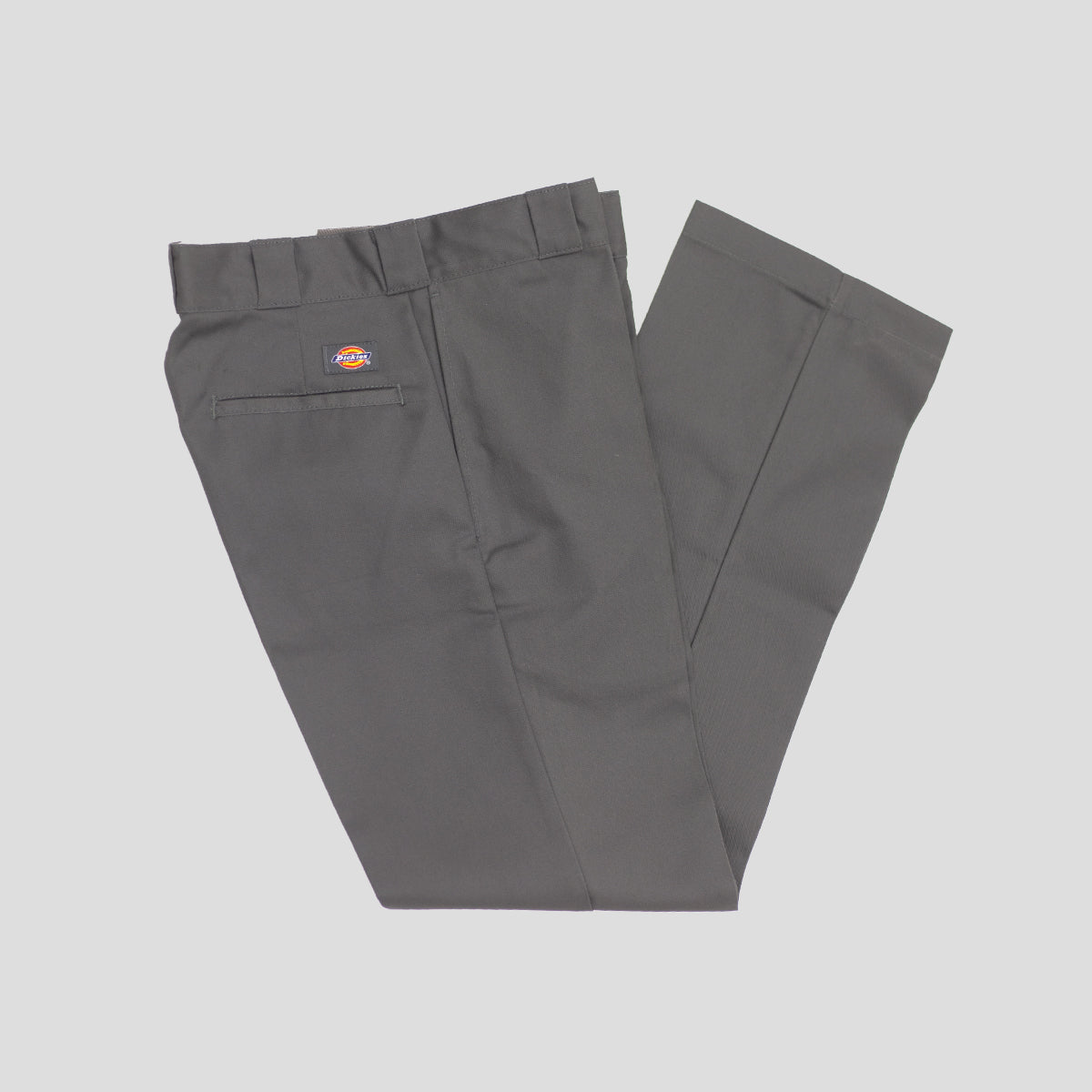 "DICKIES ""874"" PANT CHARCOAL"