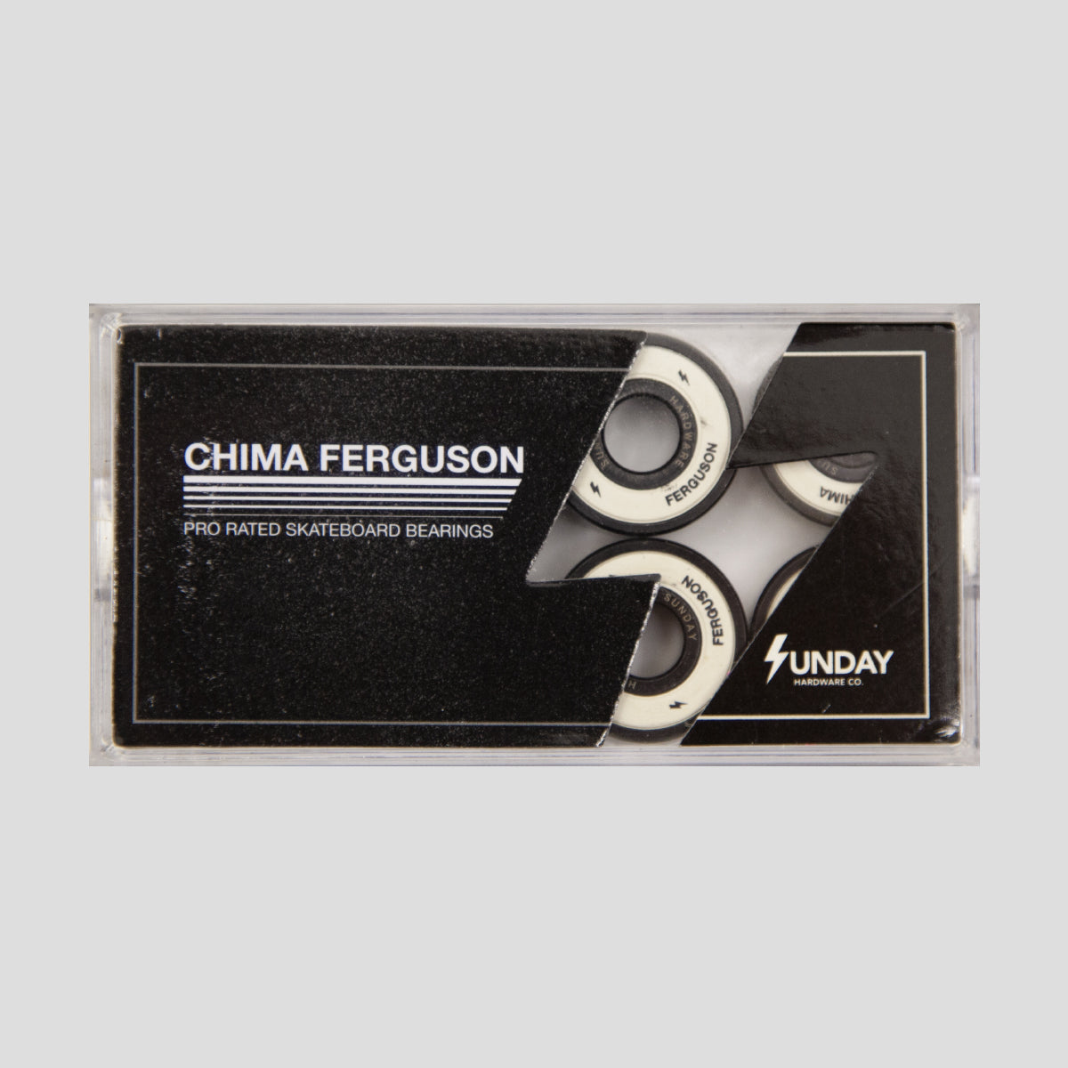 SUNDAY HARDWARE CHIMA FERGUSON PRO RATED BEARINGS
