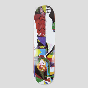 "POLAR SKATE CO. DANE BRADY ""MEMORY PALACE"" DECK 8.375"""