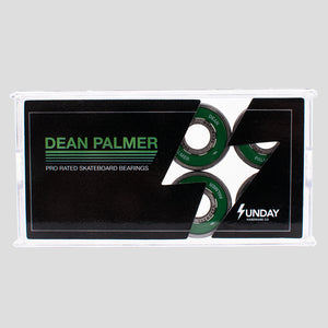 SUNDAY HARDWARE DEAN PALMER PRO RATED BEARINGS