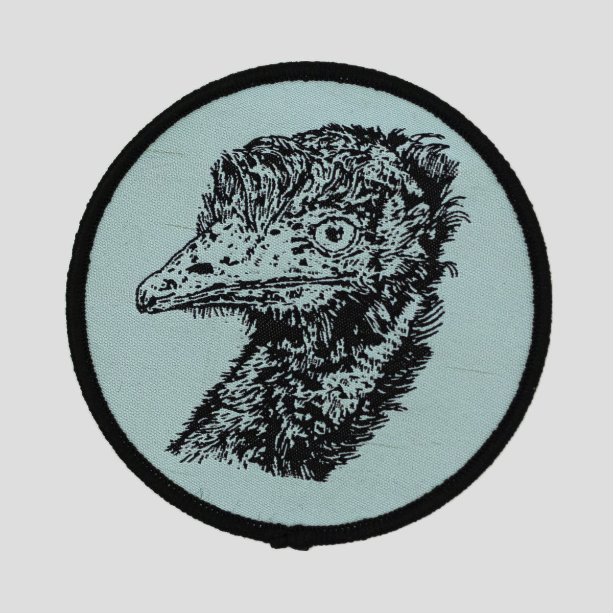 "PASS~PORT ""EMU"" PATCH"