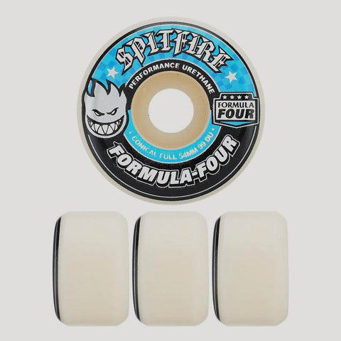 SPITFIRE FORMULA FOUR CONICAL 99DURO