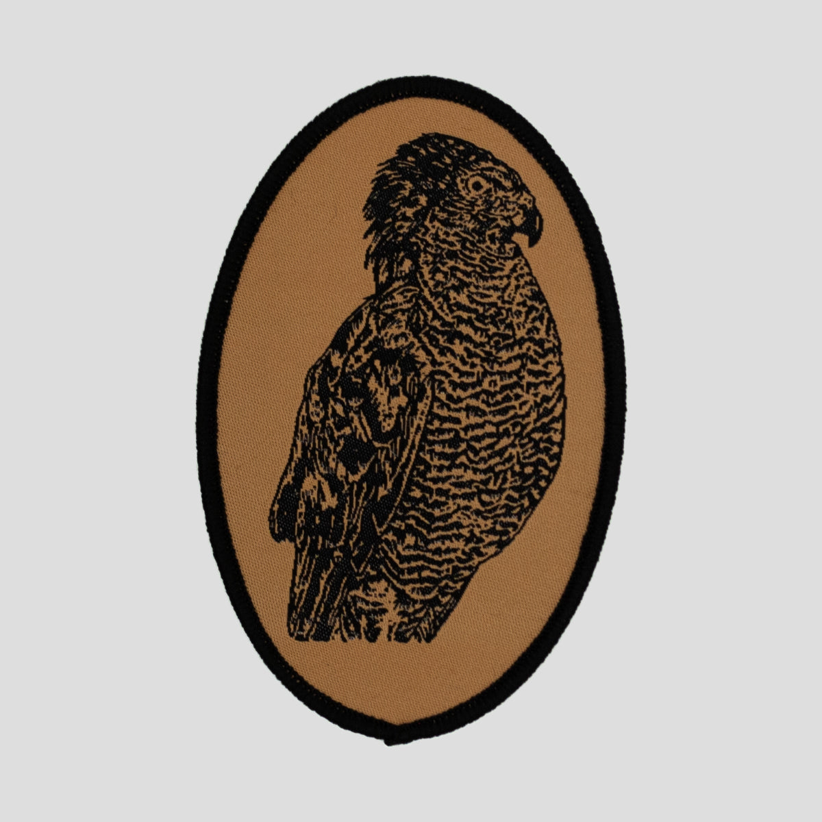 "PASS~PORT ""GOSHAWK"" PATCH"
