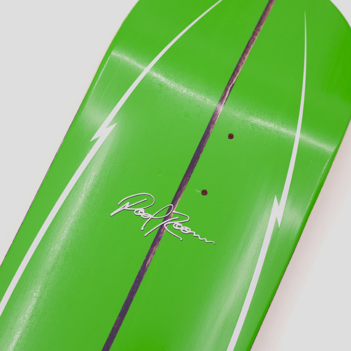 "POOLROOM ""HANG LOOSE"" DECK GREEN"