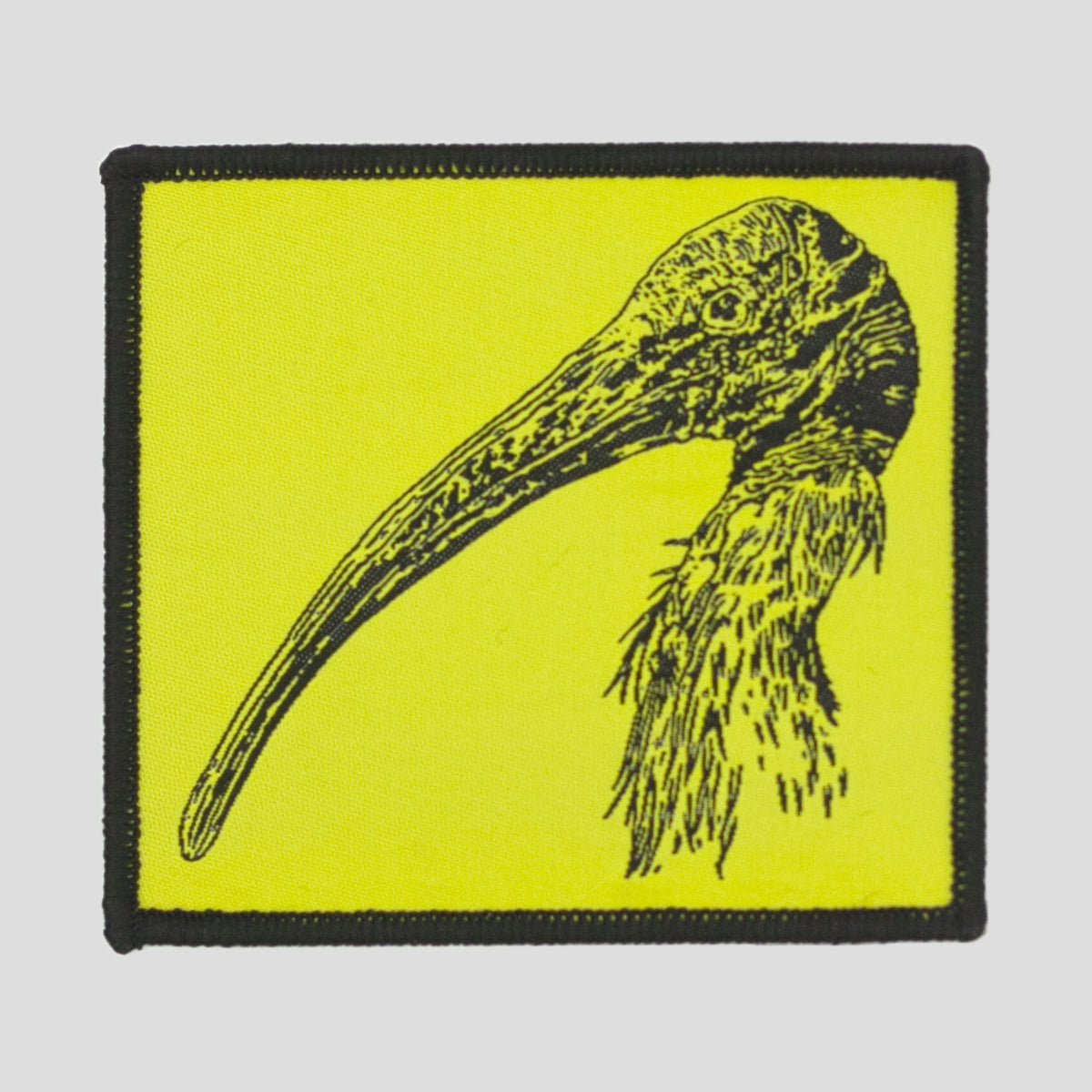 "PASS~PORT ""IBIS"" PATCH"