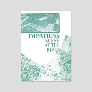 "ALTERED STATES TAPES ""IMPATIENS - SCENE AT THE RIVER"""