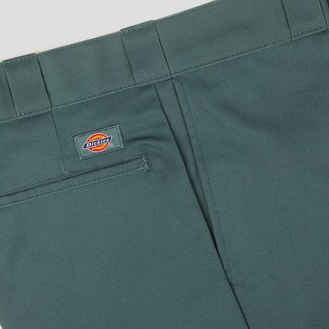 "DICKIES ""874"" PANT LINCOLN GREEN"