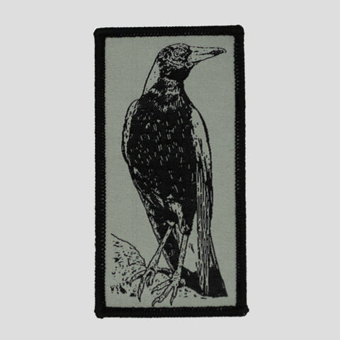 "PASS~PORT ""MAGPIE"" PATCH"