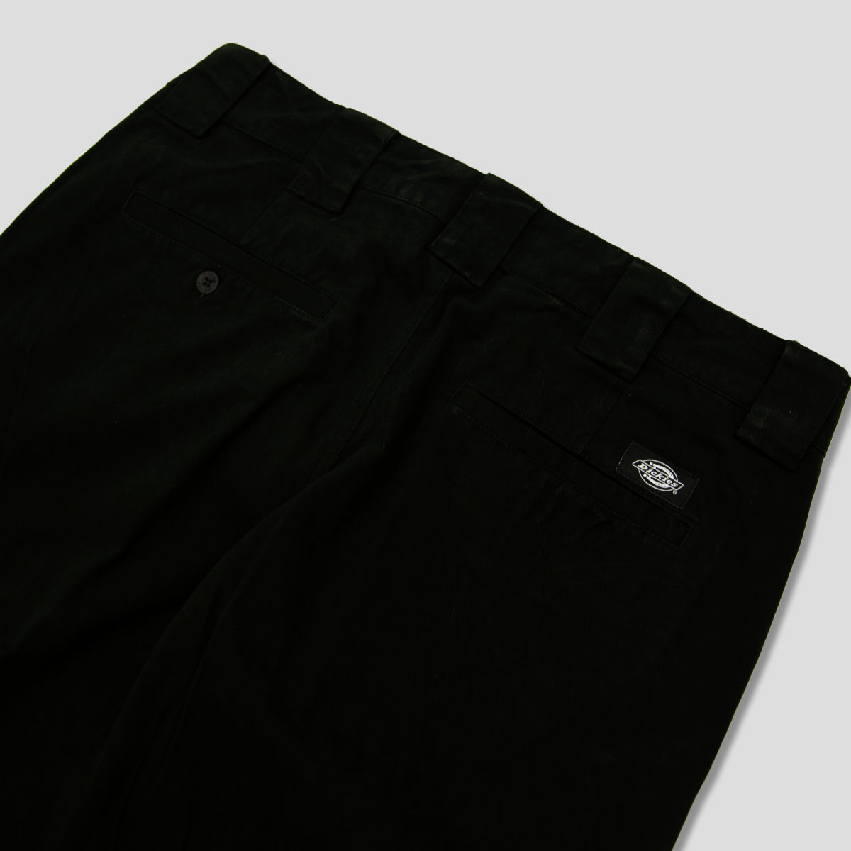 "DICKIES ""MEDINA"" PANT BLACK"