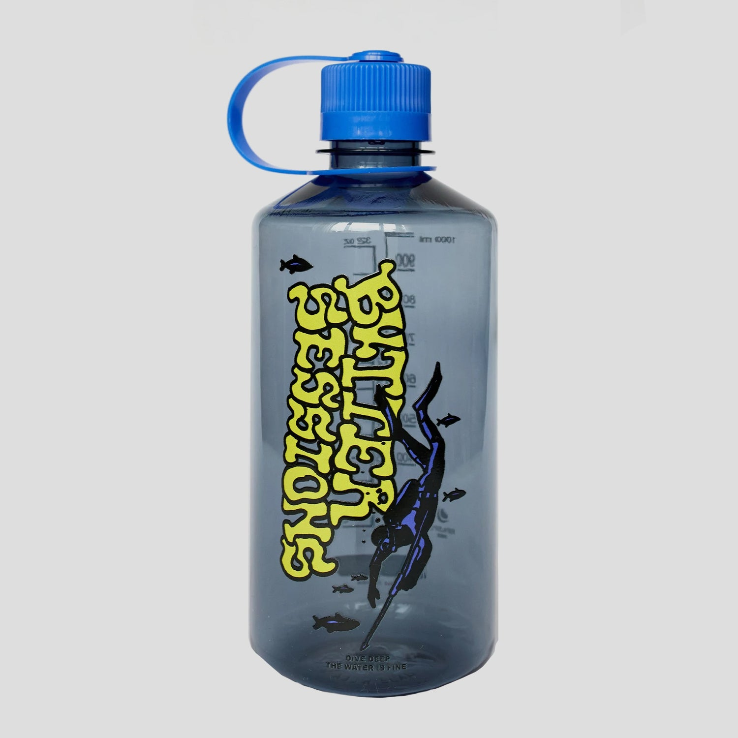 "ALLTIMERS ""ESTATE"" NALGENE BOTTLE"