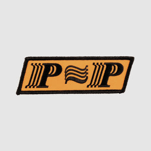 "PASS~PORT ""PPP"" PATCH"