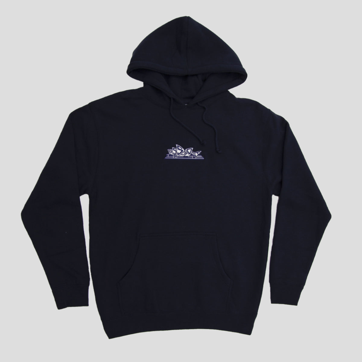 "PASS~PORT ""PREMIERE"" HOOD NAVY"
