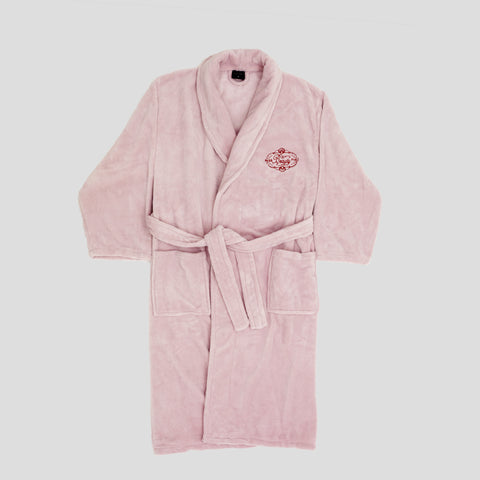 PASS~PORT 'BEAUTY' ROBE
