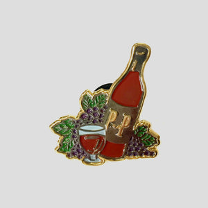 "PASS~PORT ""TASTE OF SUCCESS"" PIN"