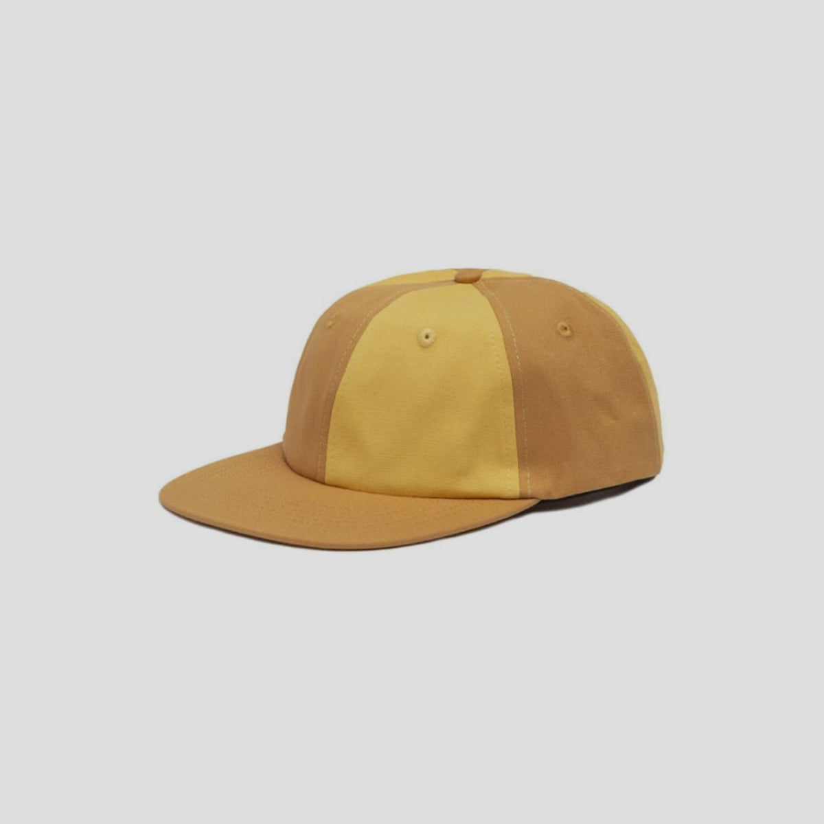 "ALLTIMERS ""TONEDEF"" HAT YELLOW"