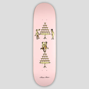 "PASS~PORT ""LOVE TOWERS"" CHAMPERS SERIES DECK"
