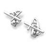 canoe earrings - canoe jewely-CAnoe gifts