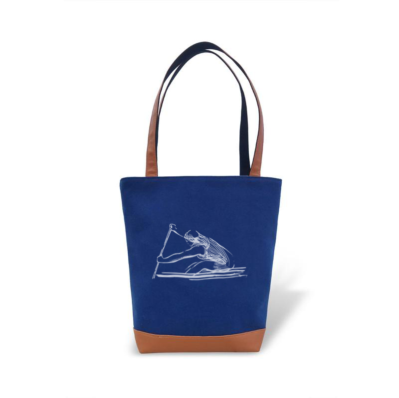 Dragon Boating/ Canoe Tote Bag
